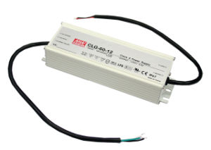 60W Clg-60 Single Output LED Power Supply