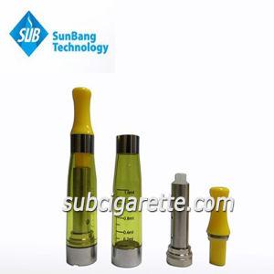 Newest E-Cigarette, EGO CE5 E-Cig with Factory Price EGO Series