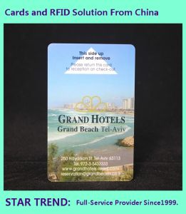 Key Card for Hotel and House pictures & photos