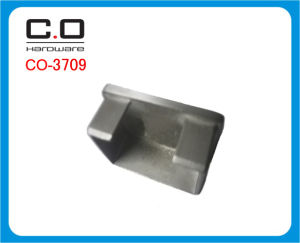 Slotted Fitting/Channel Pipe Fitting/Channel Pipe End Cap Co-3711 pictures & photos