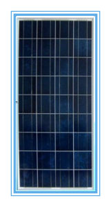 135W Polycrystalline Solar Panel Cells/ PV Moudle (SYFD135-P)
