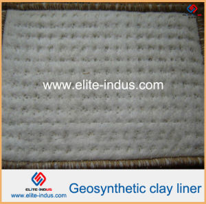Geo Clay Liners with Woven Fabric Bottom Layer pictures & photos