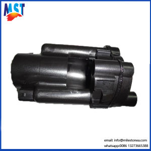 in-Line Black Plastic Fuel Filter 31112-1c000 for Korean Cars pictures & photos