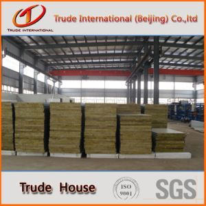H Steel Frame Modular/Mobile/Prefab/Prefabricated Warehouse/Storage pictures & photos
