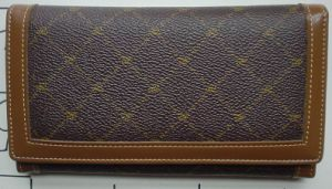 Lady Fashion PU Wallet/Purse/Bag (JYW-24030) pictures & photos