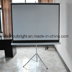 Ce Mini 1500 Lumens LCD LED Projector pictures & photos