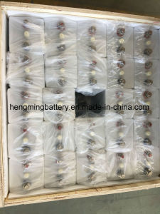 1.2V 200ah Gnz200 Ni-CD Batery /Pocket Type Nickel Cadmium Battery Kpm Series Rechargeable Battery for UPS, Railway, Substation. Wind pictures & photos