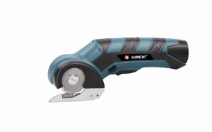 Electric Power Tool Li-ion Cordless Scissors (#LY528-3) pictures & photos