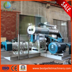 Floating Fish/Animal/Poultry/Cattle Feed Pellet Mill Machine pictures & photos
