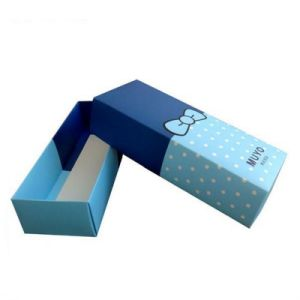 Hair Extension Packaging Box with Custom Design pictures & photos