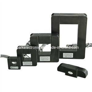100A/33.3mA High Quality Split Core Current Transformer pictures & photos