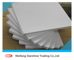 High-Grade White Paperboard of 300 Grams