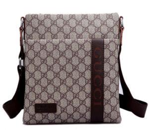 Brand Message Tote Bag Leather Handbags