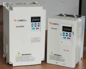 110kw Variable Frequency Drive AC Drive for Three Phase Motor pictures & photos