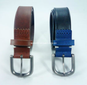 New Design Fashion Leather Belt for Unisex pictures & photos