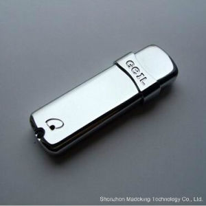 Promotional Gift Metal USB Flash Drive Custom Flash Memory pictures & photos