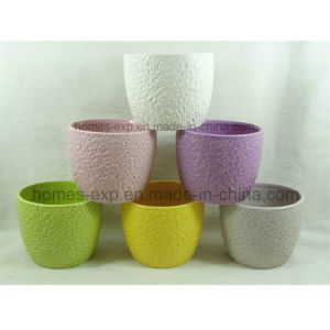 New Style Garden Decor Ceramics Graden Flower Pots