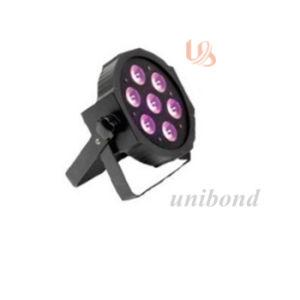 LED Mini PAR Light LED PAR Stage Light RGBW 3W pictures & photos