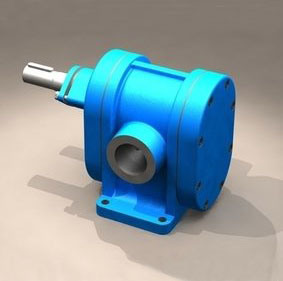 High Quality 2cy Gear Pump pictures & photos
