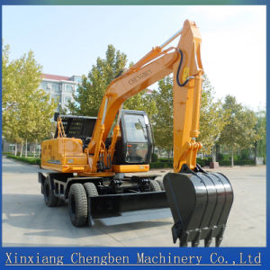 Low Prices Used Mini Excavator for Good Sales pictures & photos