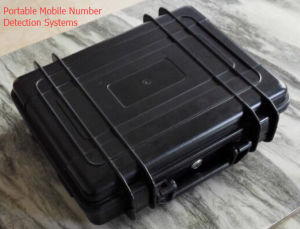 Portable Mobile Phone Number Detection System pictures & photos