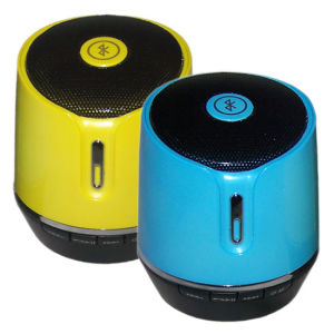 FM Radio MP3 Player Bluetooth Speaker pictures & photos