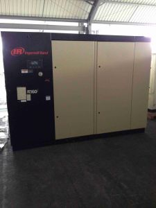 Ingersoll Rand Variable Speed Screw Compressor (R160N) pictures & photos