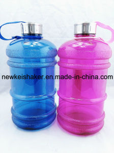 Wasser Kanister 2.2 Liter Water Gallon Fitness Joyshaker Bottle pictures & photos