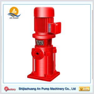 Hot Sale High Quality Fire Fighting Pump pictures & photos