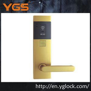 Electronic Digital Hotel RFID Lock Cylinder