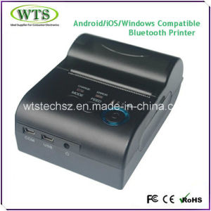 Low Cost Protable Mini Android Bluetooth Mobile Printer