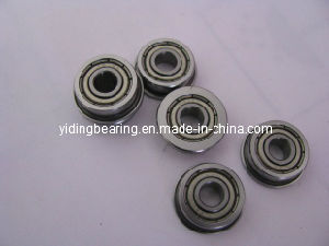 High Performance F624zz Flange Bearing with Great Low Prices pictures & photos