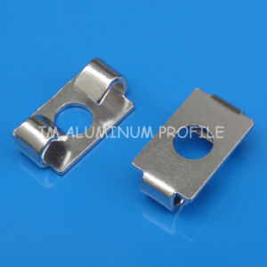 Steel Standard End Fasteners Joint for 40 Aluminium Profile Series pictures & photos