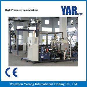 High Quality PU High Pressure Foam Machine for with Low Price pictures & photos