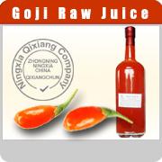 Organic Goji Berry Juice