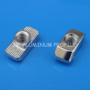T Nut for 4040 Aluminum Profile pictures & photos