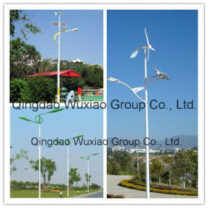 Solar Wind Lamp Post and Highway Traffic Lamp Post pictures & photos