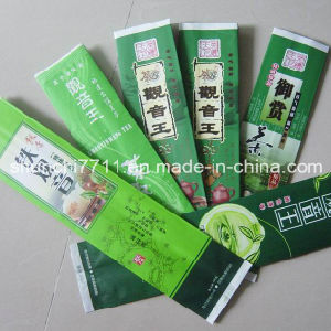 Side Gusset Valve Coffee Tea Packaging Bag pictures & photos