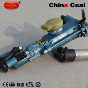 Yt27 Handheld Portable Pneumatic Air Leg Rock Drill Price for Sale pictures & photos