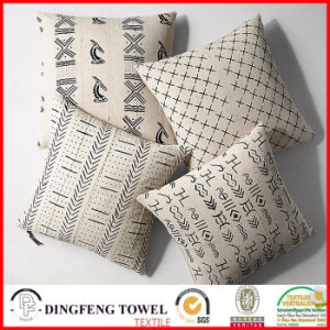2017 New Design Digital Printed Cushion Cover Sets Df-C341 pictures & photos
