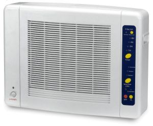 High Effctive Ozone Ion HEPA Air Purifier GL-2108A pictures & photos