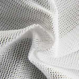 Polyester Sports Wear Mesh Fabric for with Wholesale Price pictures & photos
