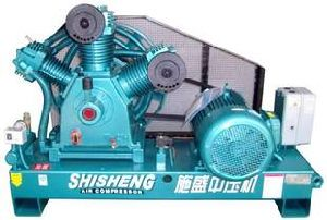 High Qaulity Piston Air Compressor (SSH-6030) pictures & photos