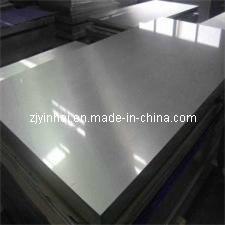 Flat Aluminium/Aluminum Sheet for Decoration Application (5xxx 5052)