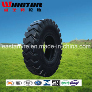 12-16.5 Anti-Tearing Industrial Solid Skid Steer Tire pictures & photos