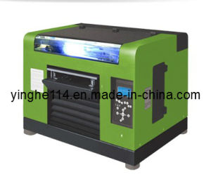 A3 Size Uncoated Digital Flatbed Printer pictures & photos