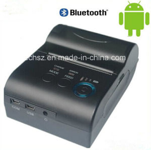 Low Cost Protable Mini Wireless Android Bluetooth Mobile Printer