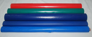 PVC Coated /Laminated Waterproof Fabric Tarpaulin pictures & photos