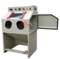 Standard Dry Sand Blasting Cabinet (TB6050A)