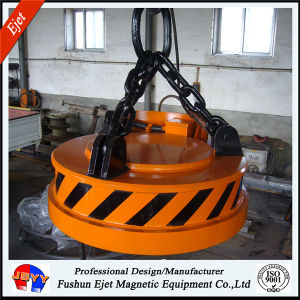 Electro Magnetic Lifter for Steel Material pictures & photos